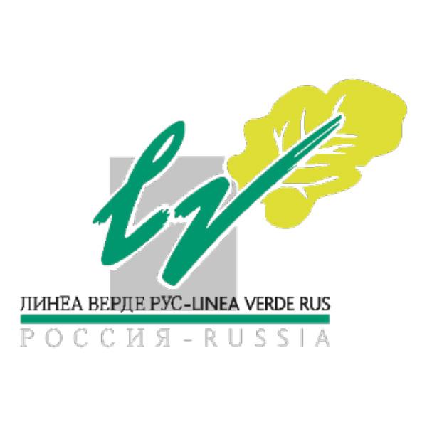 Logo la linea verde Russo