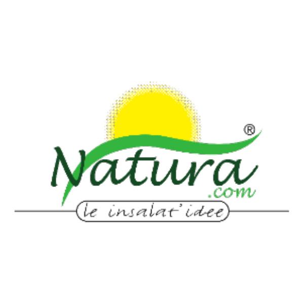 Logo natura La linea verde